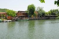 ağva yeşilçay tatil köyü